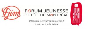 forum social mondial 2016 et le fjim