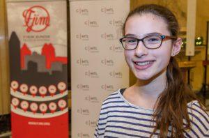 Annonce des 19 jeunes ambassadeurs de l'engagement, #jeunesse375MTL