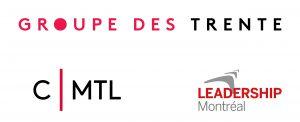 Logo Groupe des Trente