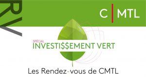 logo bandeau Rv de CMTL CMTL investissement vert VF site web
