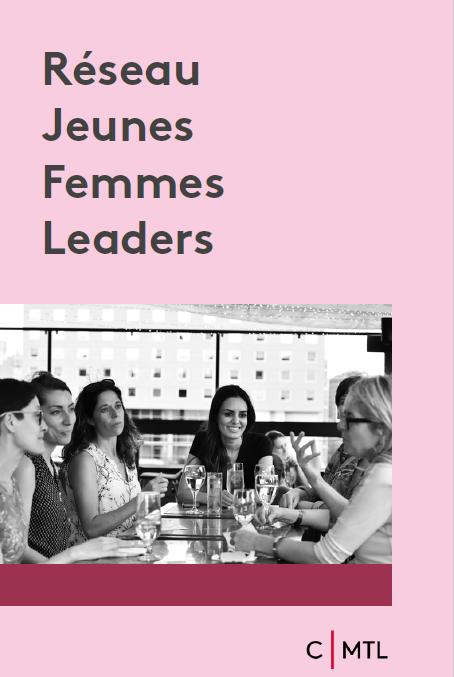 Réseau Jeunes Femmes Leaders